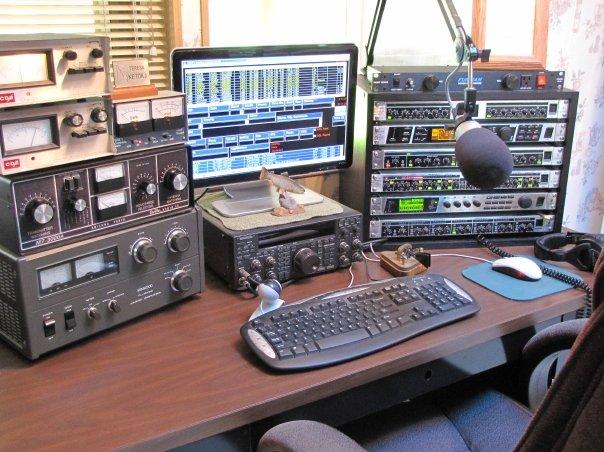 w7tmd hi fi essb voodoo audio amateur radio station. Black Bedroom Furniture Sets. Home Design Ideas